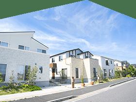 戸建て住宅画像