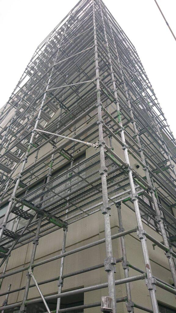 秋田市内・中高層物件画像