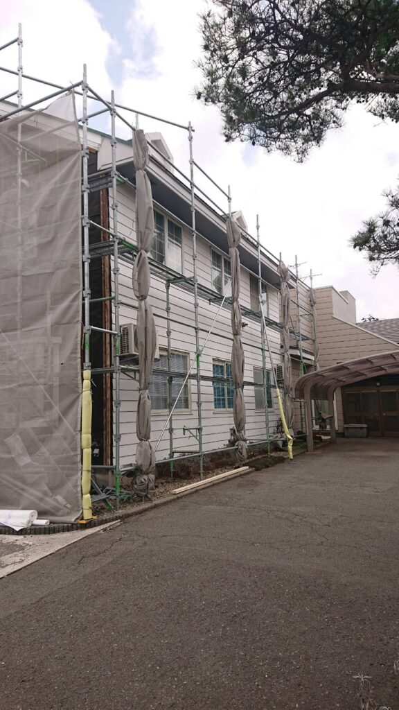 秋田市内・病院物件画像