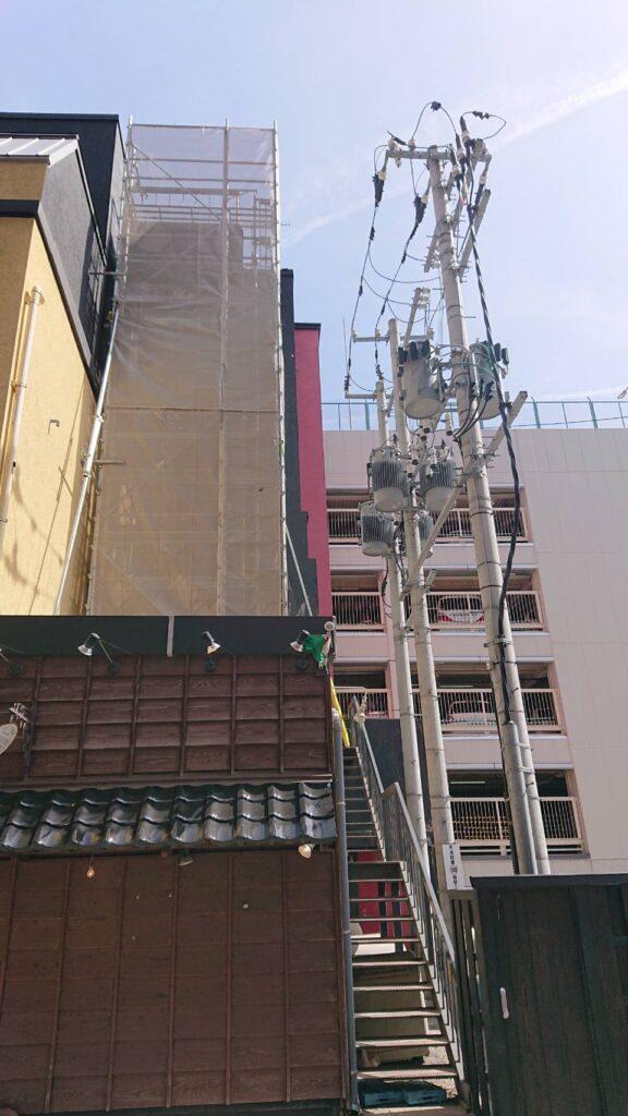 秋田駅前・テナント物件画像